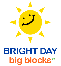 Bright Day Big Blocks